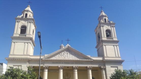 Habilitan apertura de templos en Santiago del Estero con misas de hasta 10 personas