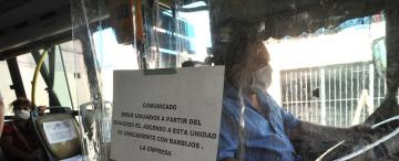 Aetat se declara en emergencia por los subsidios adeudados