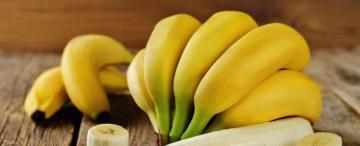 Bananas: de la papilla del bebé al fertilizante de las flores