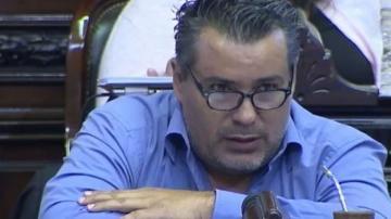 El salteño Ameri renunció a su banca en Diputados luego del escándalo