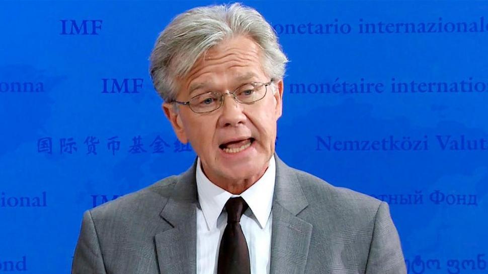 El Gobierno recibirá una misión del FMI en octubre próximo — Confirmado