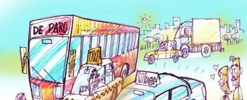 Uber: cuando se retira el Estado gobierna el mercado