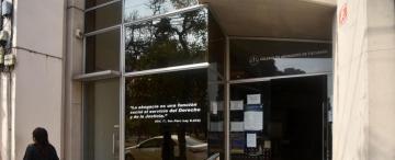 Conflicto en el Colegio de Abogados: una denuncia de acoso derivó en suspensiones