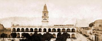 ¿Sabías...?: Tucumán, Sucre, Salamina y una batalla naval