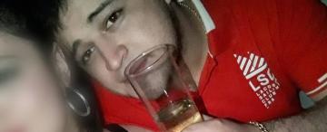 """""""Isma Toro"""" dijo que el día del robo y daño de un taxi estuvo con su novia en un departamento"""
