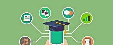 Estudiar una carrera en tiempos de brecha digital