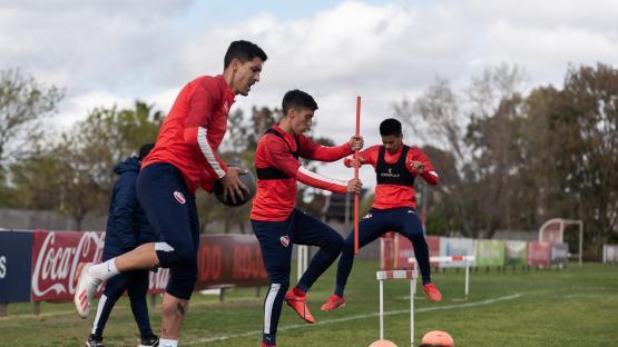 Independiente no jugará más amistosos hasta que se reanude la competencia