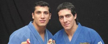 Rodrigo fue más hermano mayor que nunca