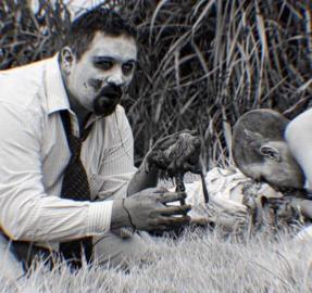 Podcast: Zombies en el cañaveral. El documental que se cuenta desde distintas películas
