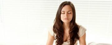 Meditación para fortalecer la mente
