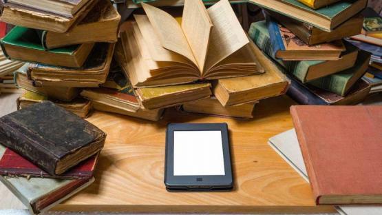 Qué es, cómo cambió y qué significa hoy un libro