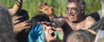 """La historia de """"Zombies en el cañaveral"""" se cuenta desde distintas películas y géneros"""