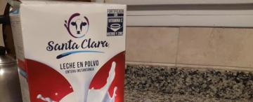 Auditoría interna por la venta ilegal de leche del Estado
