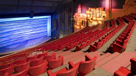 Temporada sin teatros: golpe a un sector en crisis