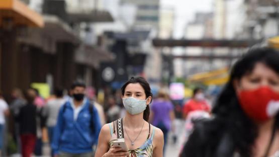 Barbijo y calor: que la protección no sea una pesadilla