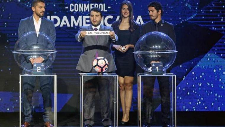 Atlético, amigo de los sorteos internacionales