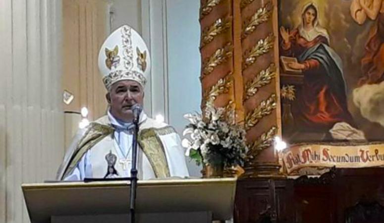 En opinión del Arzobispo, la