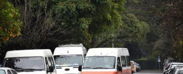 Rechazo de UTA y queja opositora por la intención de Alfaro