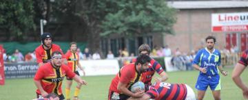 Cardenales saldó una vieja deuda del rugby tucumano