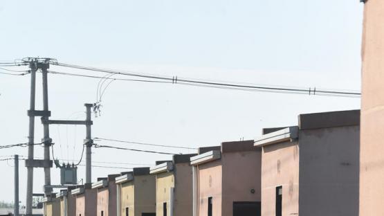 Por $4.000 y un voto habrían prometido entregar casas del Ipvdu