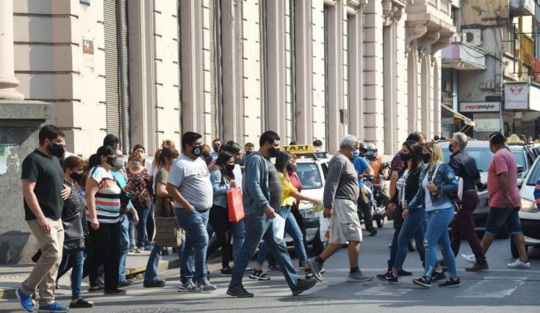 """""""Hoy hacen falta más restricciones porque estamos muy al límite"""", dijo Medina Ruiz"""