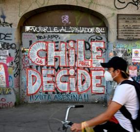 Podcast: ¿qué pasará después del plebiscito en Chile?