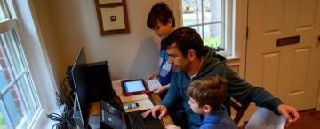Chicos multitarea: claves para que la atención no se esfume