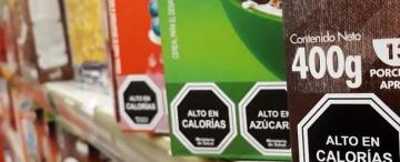 Industriales azucareros y cañeros rechazan el logo chileno para el etiquetado frontal