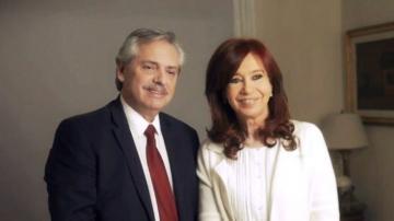 Alberto Fernández le bajó el tono a las repercusiones por la carta de Cristina Fernández
