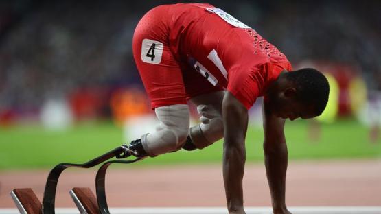 EL TAS impide a atleta amputado competir en los Juegos de Tokio por considerar que tiene