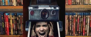 Polaroids de locura ordinaria