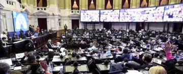 Cuatro diputados tucumanos optaron por abstenerse