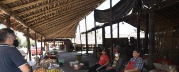 La pobreza en Simoca se profundizó con el cierre de la Feria