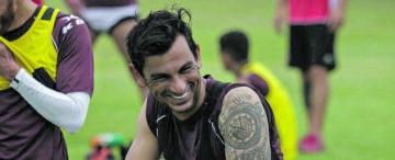 Tino Costa: