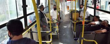 Rechazan la idea de estatizar el servicio de transporte