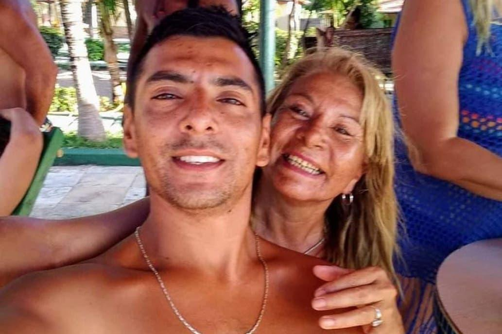 Mataron a un argentino durante una pelea en la playa — Brasil