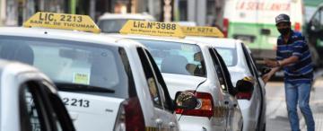 El PJ propone subir la bajada de bandera de los taxis un 50%