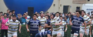 Un camino gradual de reconstrucción para que el rugby vuelva en Tucumán