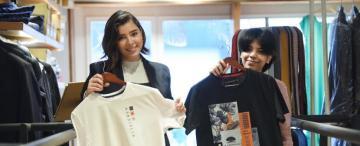 Diseño textil: la sustentabilidad es el futuro de la moda