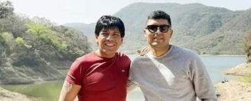 El concejal José Luis Coronel negó tener vínculo con el narcotráfico