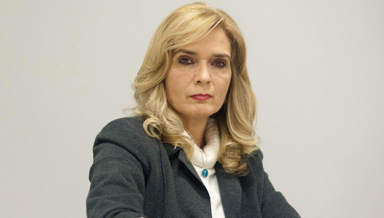La senadora Silvia Elías de Pérez criticó a el nombramiento de un ex abogado de la Vicepresidenta en la Cámara Federal.