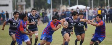 2014, odisea de Primera para Aguará Guazú