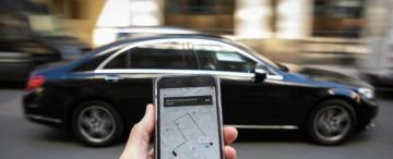 Analizan brindar un marco legal a las aplicaciones como Uber