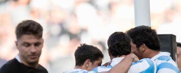 Los Pumas: del empate de 1985 a este triunfo histórico de madrugada ante los All Blacks