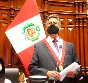 Podcast: Perú tiene nuevo presidente y estos serán sus desafíos