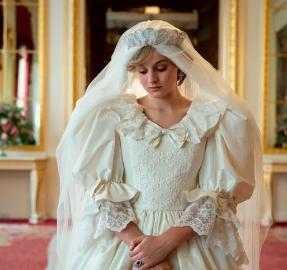 ¿Cómo aparecen Lady Di y Margaret Thatcher en la nueva temporada de The Crown?