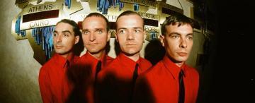 Kraftwerk logró sonidos que nadie había sacado