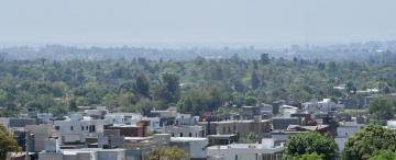 La tendencia es buscar vivienda en lugares protegidos