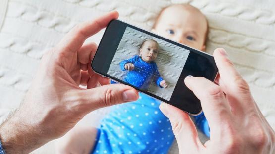Sharenting: ¿estamos transgrediendo el derecho a la privacidad de los niños?