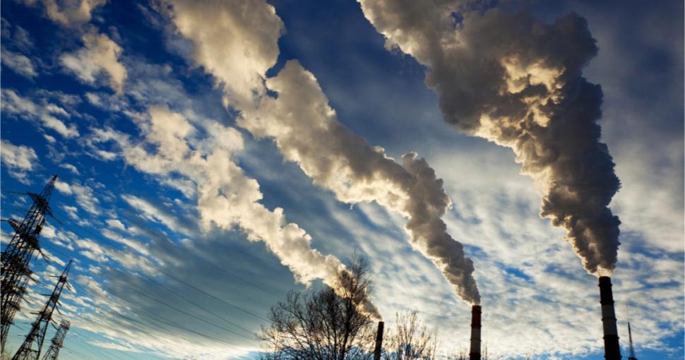 Efectos de la cuarentena en el cambio climático - Actualidad